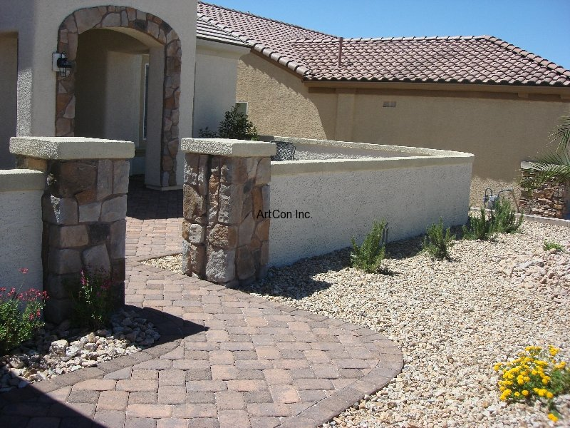 Decorative concrete block walls images - Decorative concrete wall blocks ...