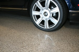 Commercial Strength Epoxy Coating (Xcel  Surfaces Manufacture) ARTCON, INC.